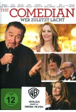 The Comedian - Wer zuletzt lacht DVD-Cover