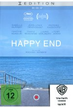Happy End DVD-Cover