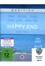 Happy End Blu-ray-Cover