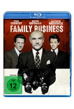 Family Business Blu-ray-Cover