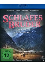 Schlafes Bruder Blu-ray-Cover
