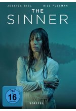 The Sinner - Staffel 1  [2 DVDs] DVD-Cover