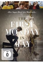 The First Monday in May DVD-Cover