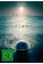 Voyage of Time DVD-Cover