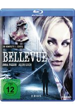 Bellevue  [2 BRs] Blu-ray-Cover