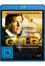 Gold  (Digitally Remastered) [SE] Blu-ray-Cover