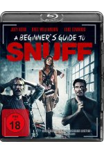 A Beginner's Guide to Snuff Blu-ray-Cover