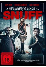 A Beginner's Guide to Snuff DVD-Cover
