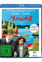 Maudie Blu-ray-Cover