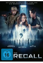 The Recall DVD-Cover