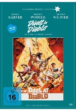 Duell in Diablo - Western Legenden No. 52 Blu-ray-Cover