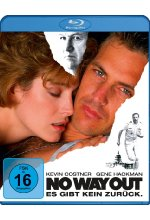 No Way Out - Es gibt kein Zurück Blu-ray-Cover