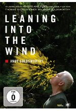 Leaning into the Wind - Andy Goldsworthy DVD-Cover