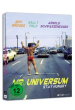 Mr. Universum Blu-ray-Cover