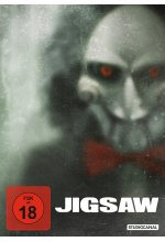 Jigsaw - SAW VIII DVD-Cover