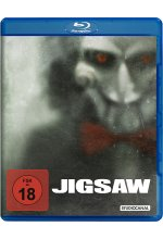 Jigsaw - SAW VIII Blu-ray-Cover