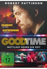Good Time DVD-Cover