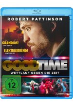Good Time Blu-ray-Cover