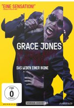 Grace Jones - Bloodlight And Bami DVD-Cover