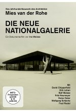 Die Neue Nationalgalerie DVD-Cover