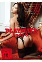 Playmate Lady O. - Uncut DVD-Cover