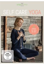 Yogaeasy.de - Self Care Yoga DVD-Cover
