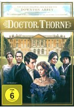 Doctor Thorne  [2 DVDs] DVD-Cover