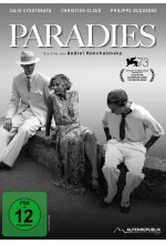 Paradies DVD-Cover