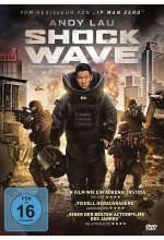 Shock Wave DVD-Cover