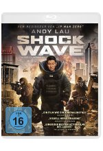 Shock Wave Blu-ray-Cover