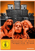 Revolution of Sound - Tangerine Dream DVD-Cover