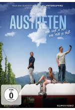 Austreten DVD-Cover