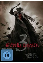 Jeepers Creepers 3 DVD-Cover