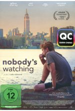 Nobody's Watching DVD-Cover