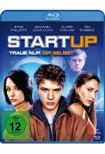 Startup - Traue nur dir selbst Blu-ray-Cover