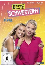 Beste Schwestern - Staffel 1 DVD-Cover