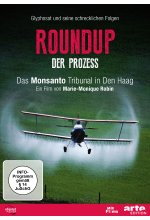 Roundup - Der Prozess DVD-Cover