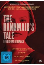 The Handmaid's Tale  [4 DVDs] DVD-Cover