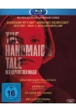 The Handmaid's Tale  [3 BRs] Blu-ray-Cover