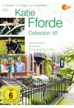 Katie Fforde - Collection 10  [3 DVDs im Schuber] DVD-Cover