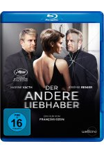 Der andere Liebhaber Blu-ray-Cover