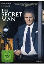 The Secret Man DVD-Cover