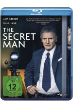 The Secret Man Blu-ray-Cover