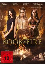 The Book of Fire DVD-Cover