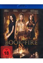 The Book of Fire Blu-ray-Cover