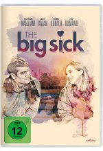 The Big Sick DVD-Cover