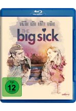 The Big Sick Blu-ray-Cover