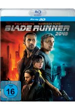 Blade Runner 2049 Blu-ray 3D-Cover
