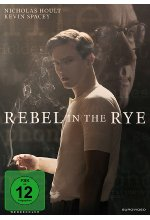 Rebel in the Rye DVD-Cover