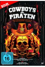 Cowboys & Piraten  [2 DVDs] DVD-Cover